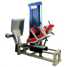 02/10 Leg press horizont