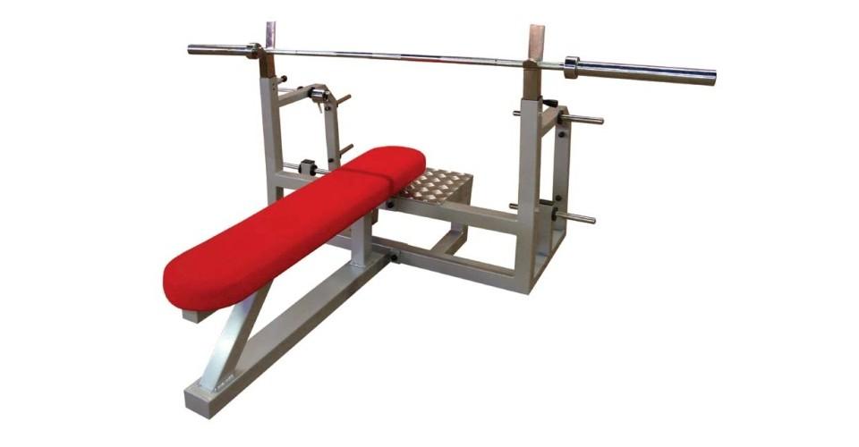 06/02 Bench press